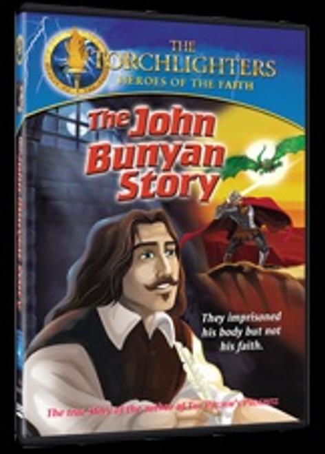 The John Bunyan Story