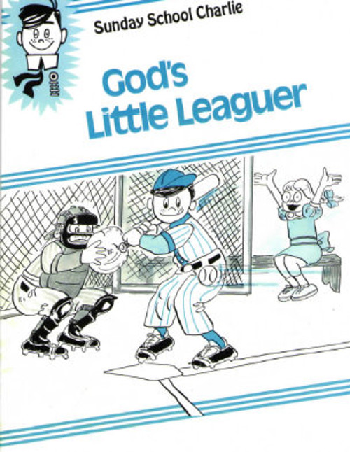 God's Little Leaguer
