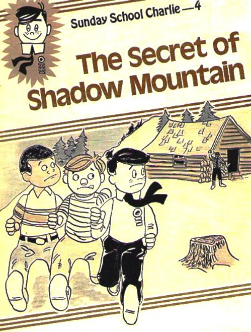 Secret at Shadow Mountain