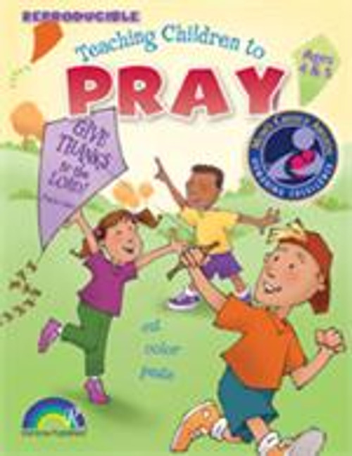 Teaching Children to Pray Ages 4&5