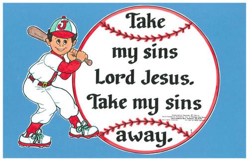 Baseball Song