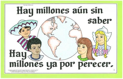 Hay Millones Aun Sin Saber (Untold Millions)