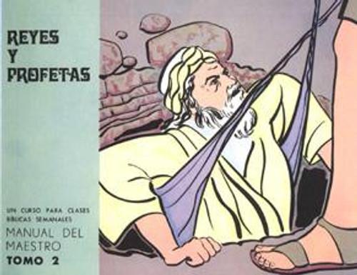 Reyes y Profetas Tomo 2