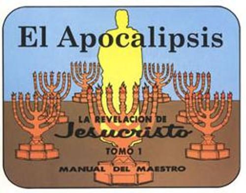 El Apocalipsis Tomo 1