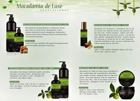 Macadamia Deluxe Luxury Bundle