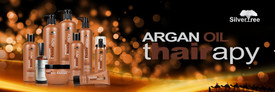 Argan Thairapy Pure Moroccan Argan Oil Hair & Body Serum