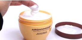 Arganmidas Moroccan Argan Oil Deep Conditioning & Instant Repairing Mask