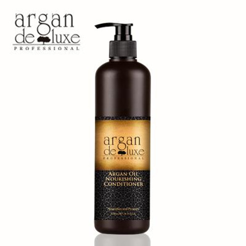 Argan Oil Nourishing & Restoration Conditioner  Nourishes and Protects This Argan Oil conditioner provides instant nourishment, delivers shine, softness and suppleness to the hair. Fiber is protected against dryness and environmental damage.