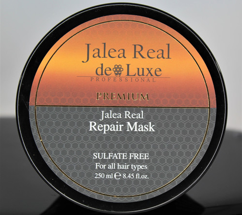 Jalea Real Deluxe Professional Premium Repair Mask