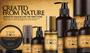 Argan Deluxe Pure Moroccan Argan Oil Hair & Body Serum