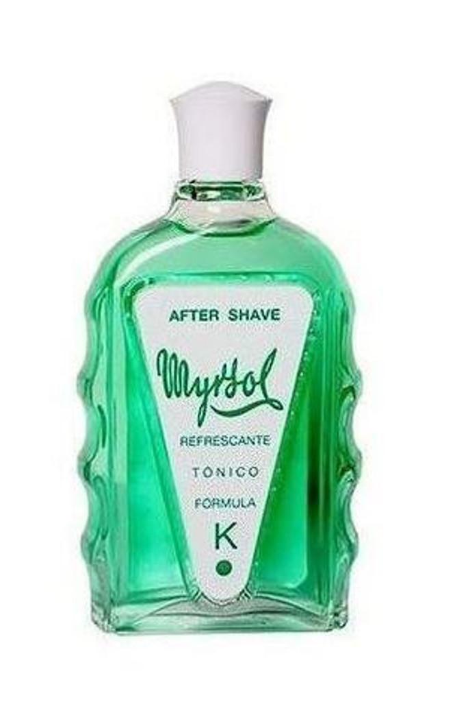 Myrsol After Shave - Formula K | Agent Shave