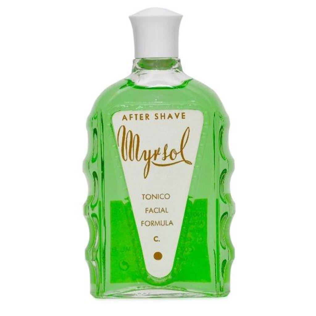 Myrsol After Shave - Formula C | Agent Shave | Wet Shaving Supplies UK