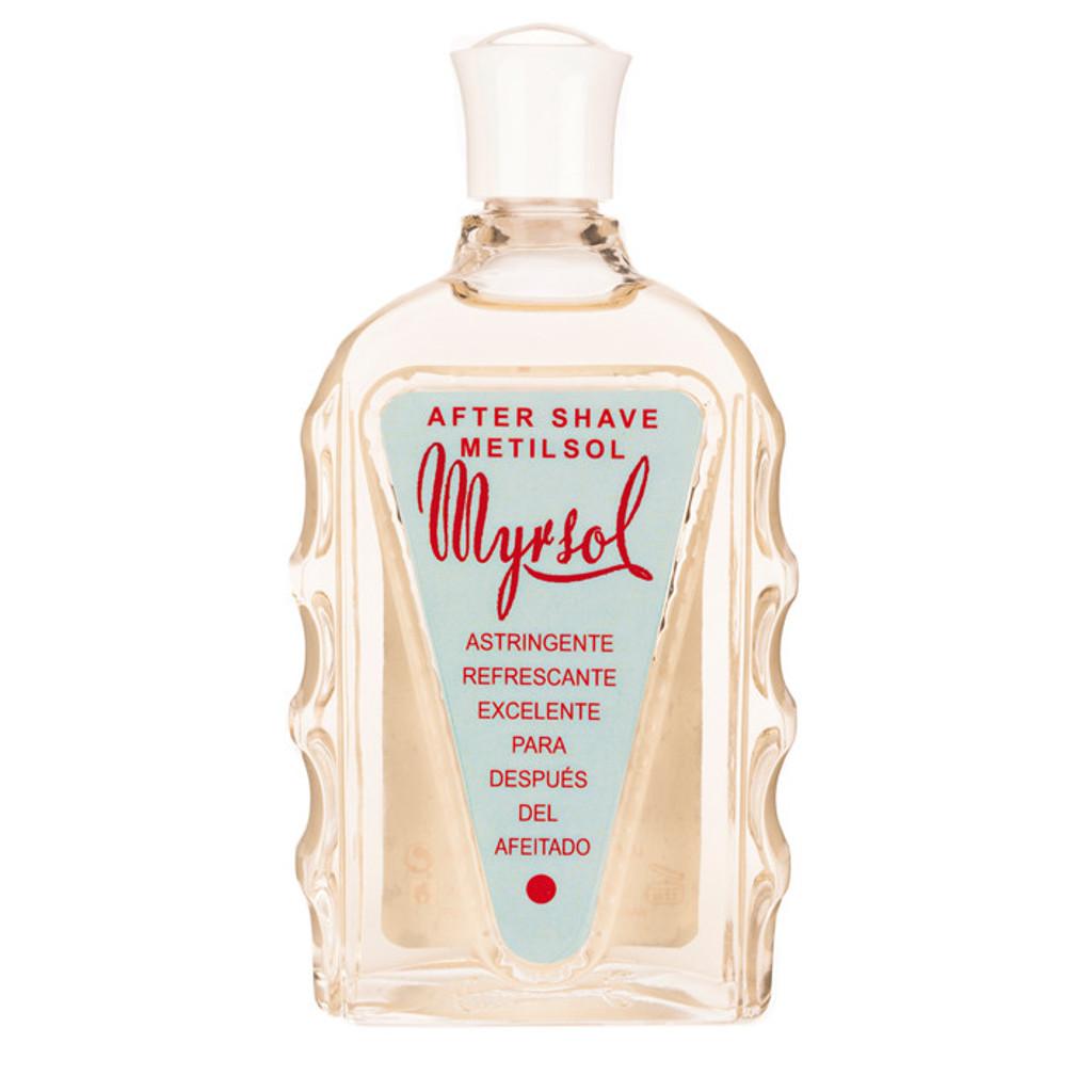 Myrsol After Shave -  Metilsol | Agent Shave