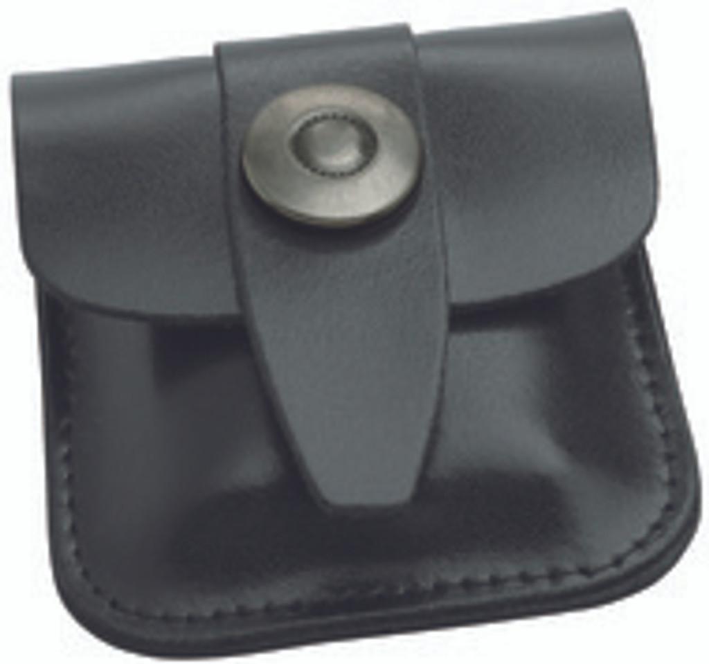Merkur 985 Double Edge Safety Travel Razor - Open Comb | Agent Shave | Wet Shaving Supplies UK