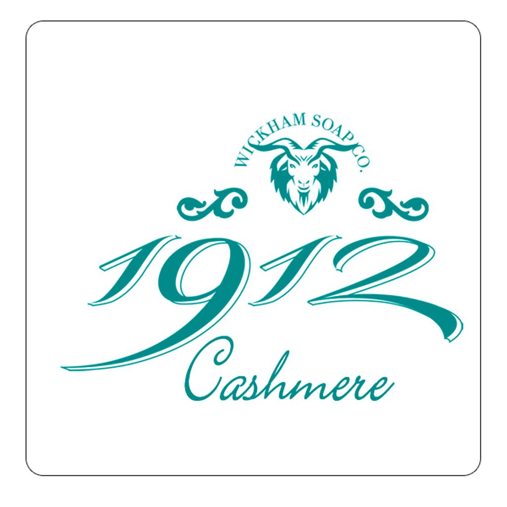 Wickham Soap Co 1912 Aftershave Balm - Cashmere | Agent Shave | Wet Shaving Supplies UK