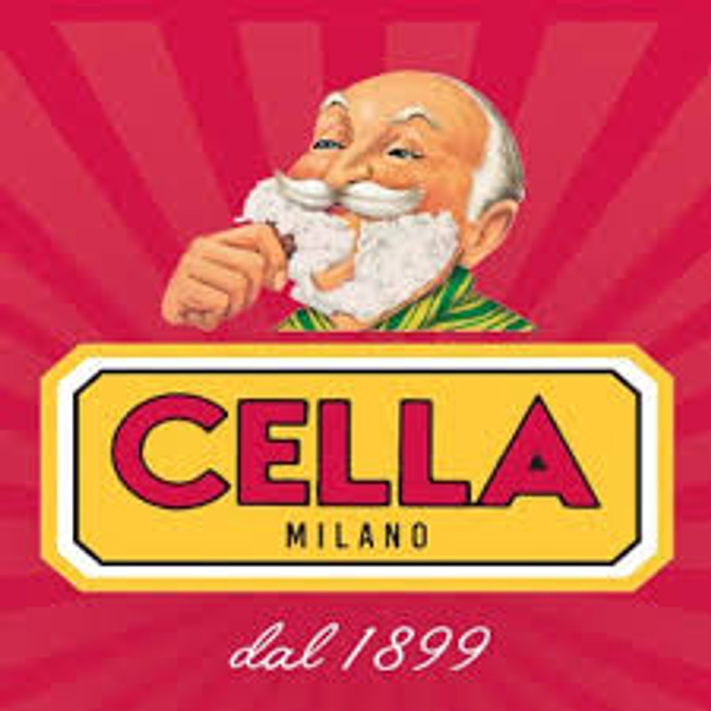 Cella Milano | Agent Shave | Wet Shaving Supplies UK