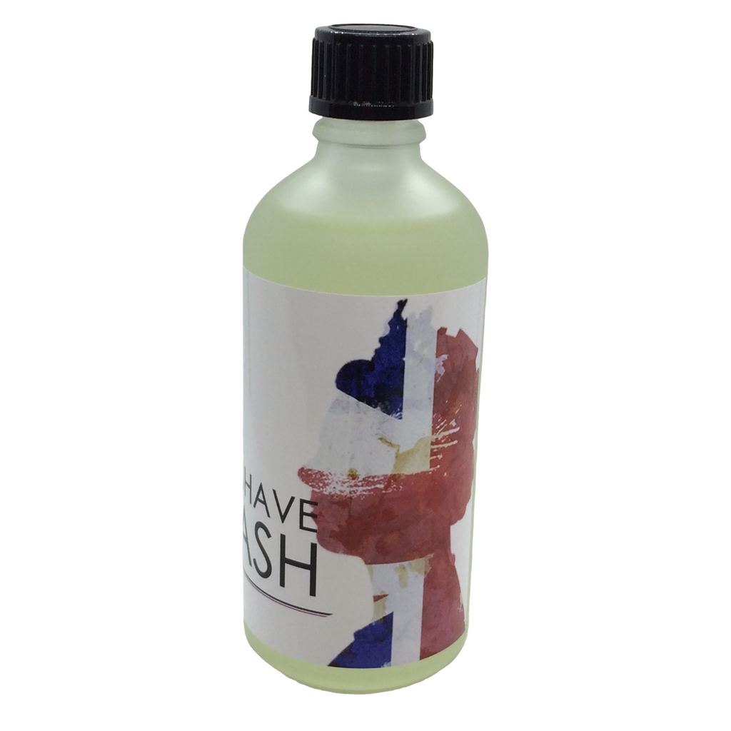 Phoenix and Beau Albion Aftershave Splash   Agent Shave   Wet Shaving Supplies UK