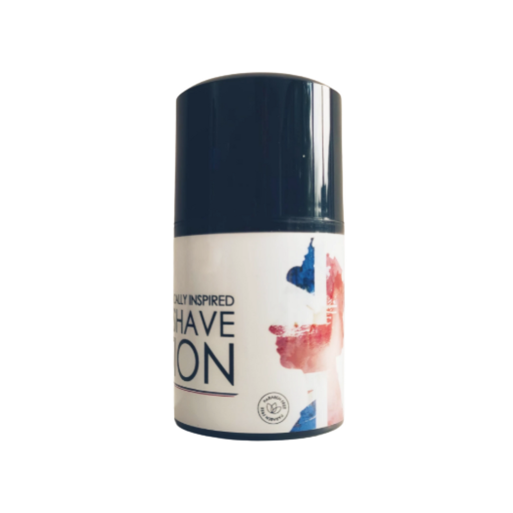Phoenix and Beau Albion Post Shave Lotion   Agent Shave   Wet Shaving Supplies UK
