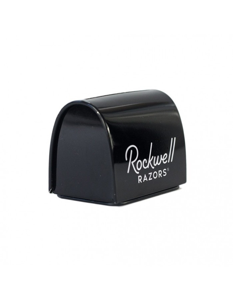 Rockwell Blade Safe   Agent Shave   Wet Shaving Supplies UK