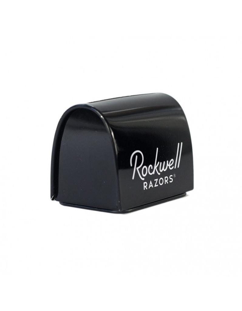 Rockwell Blade Safe | Agent Shave | Wet Shaving Supplies UK