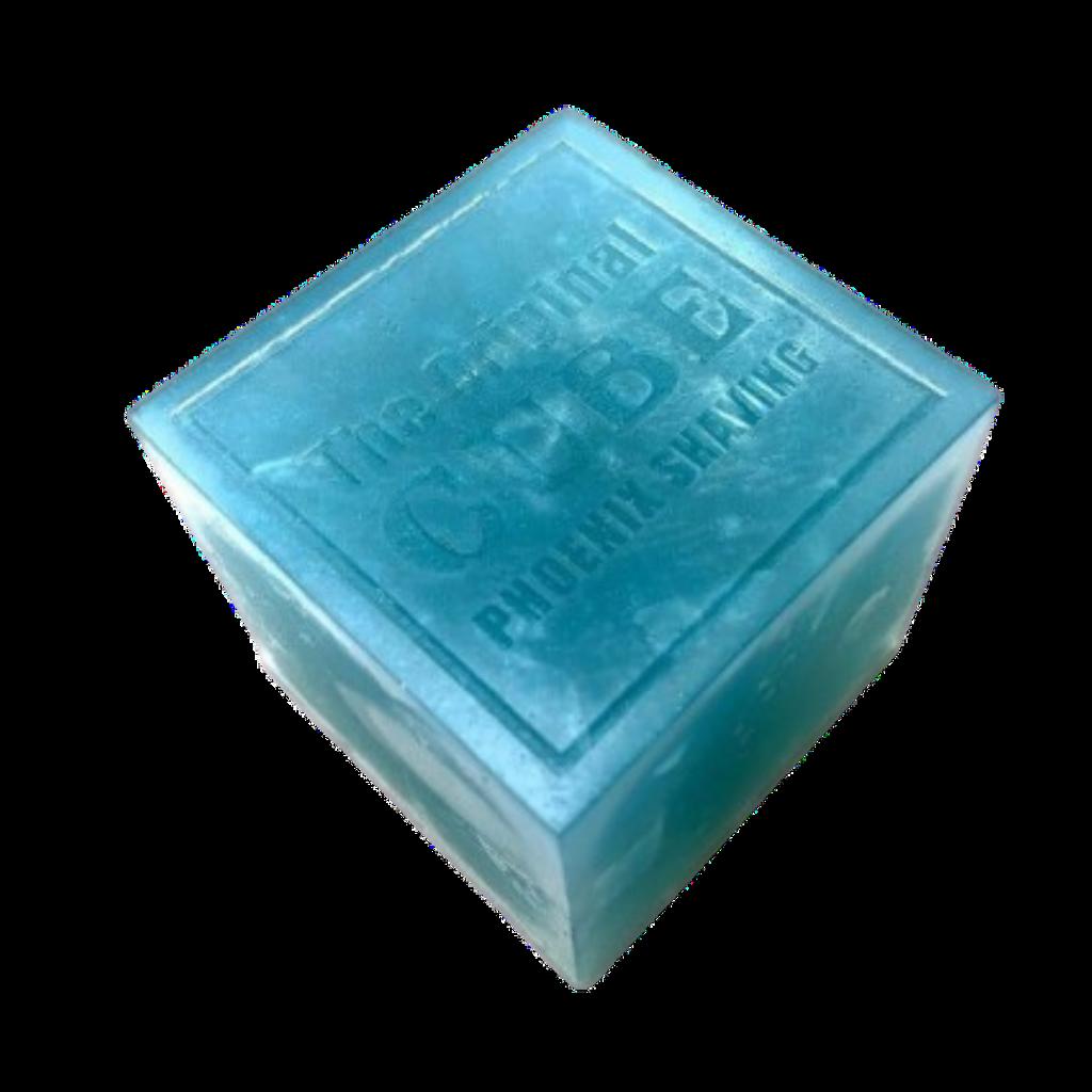 Phoenix Artisan Accoutrements Ice Cube 2.0 Pre Shave Soap   Agent Shave   Wet Shaving Supplies UK