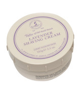 Taylor of Old Bond Street - Lavender Shaving Cream 150g | Agent Shave | Traditional Wet Shaving