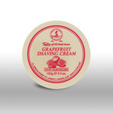 Taylor of Old Bond Street - Grapefruit Shaving Cream 150g | Agent Shave | Traditional Wet Shaving