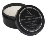 Taylor of Old Bond Street - Jermyn Street Shaving Cream 150g | Agent Shave | Traditional Wet Shaving