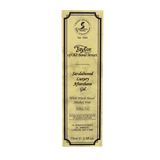 Taylor of Old Bond Street Sandalwood Luxury Aftershave Gel | Agent Shave |  Wet Shaving Supplies UK
