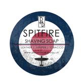 Phoenix and Beau - Spitfire Shaving Soap | Agent Shave | Wet Shaving Supplies UK