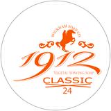 Wickham Soap Co 1912 Shaving Soap - Classic 24 | Agent Shave | Wet Shaving Supplies UK