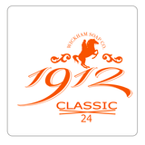 Wickham Soap Co 1912 Classic 24 After shave Balm | Agent Shave | Wet Shaving Supplies UK