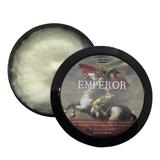 Razorock Emperor Shaving Cream Soap 150ml | Agent Shave | Wet Shaving Supplies UK