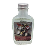 RazoRock Emperor After Shaving Splash 100ml | Agent Shave | Wet Shaving Supplies UK