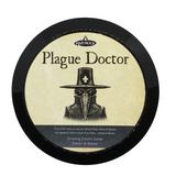 RazoRock Plague Doctor Shaving Cream Soap 150ml | Agent Shave | Wet Shaving Supplies UK
