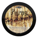 RazoRock Puros Shaving Cream Soap 150ml | Agent Shave | Wet Shaving Supplies UK