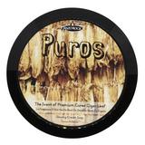 RazoRock Puros Shaving Cream Soap 150ml   Agent Shave   Wet Shaving Supplies UK