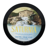 RazoRock Saturnia Shaving Cream Soap 150ml | Agent Shave | Wet Shaving Supplies UK