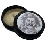 RazoRock Mudder Focker Shaving Soap 150ml   Agent Shave   Wet Shaving Supplies UK