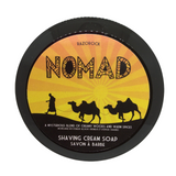 RazoRock Nomad Shaving Cream Soap  | Agent Shave | Wet Shaving Supplies UK