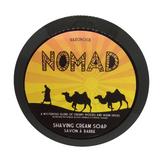 RazoRock Nomad Shaving Cream Soap    Agent Shave   Wet Shaving Supplies UK