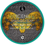 Phoenix and Beau Iceni Tallow Shaving Soap | Agent Shave | Wet Shaving Supplies UK