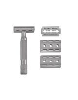 Rockwell 6S Adjustable Safety Razor | Agent Shave |  Wet Shaving Supplies UK
