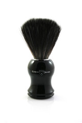 Edwin Jagger Synthetic Shaving Brush Gift Set | Agent Shave | Wet Shaving Supplies UK