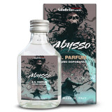 The Goodfellas Smile Abysso Aftershave Parfum | Agent Shave | Traditional Wet Shaving