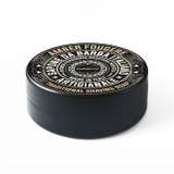 The Goodfellas Smile Amber Fougere Shaving Soap 100ml | Agent Shave | Traditional Wet Shaving