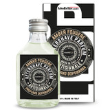The Goodfellas Smile Amber Fougere Loop Aftershave Parfum 100ml | Agent Shave | Traditional Wet Shaving