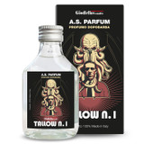 The Goodfellas Smile Tallow N.1 Aftershave AS Parfum 100ml   Agent Shave