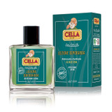 Cella Bio Organic After Shave Lotion - Aloe Vera 100ml | Agent Shave | Traditional Wet Shaving
