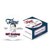 Fine Accoutrements 21st Century Shaving Soap - American Blend   Agent Shave    Wet Shaving Supplies UK